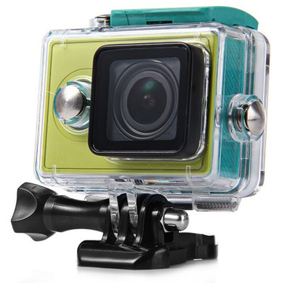 Kingma 60M Diving External Backup Waterproof Cover Case Housing for Xiaomi Xiaoyi Yi Action Sports Camera
