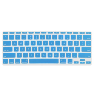 ENKAY Ultrathin Water-proof Silicone Material Protective Keyboard Film for MacBook Air 11.6 inch