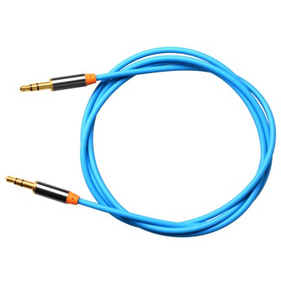 yellowknife 2m 3.5mm Jack Audio Cable от GearBest.com INT