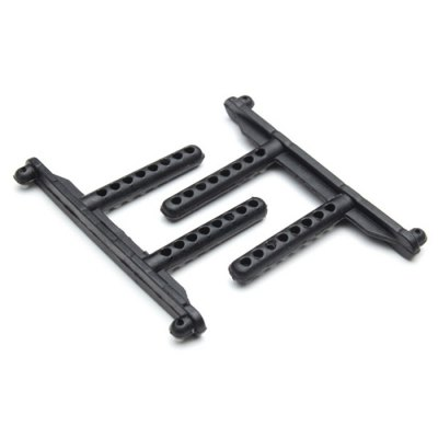 Extra Spare 15 - SJ03 Car Shell Bracket for 9115 9116 RC Monster Style Truck - 2Pcs