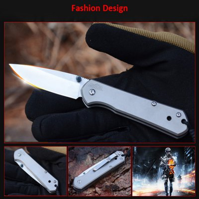 CIMA T6 Tactical Folding Knife