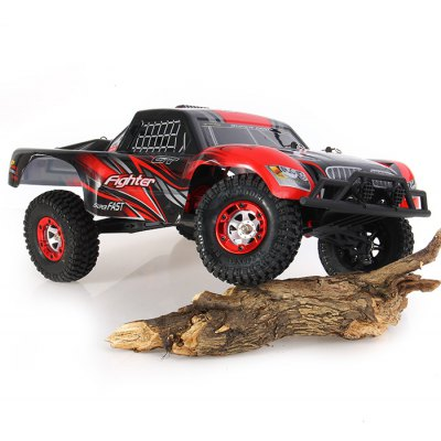 FEIYUE - 01 1/12 2.4G 4WD RC Electrical Short-course Truck