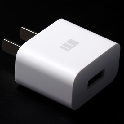 Original Meizu 100-210V Portable Power Adapter with USB PortChargers &amp; Cables<br>Original Meizu 100-210V Portable Power Adapter with USB Port<br><br>Brand: MEIZU<br>Color: White<br>Input: 100-240V, 0.3mAh<br>Interface Type: USB 2.0<br>Mainly Compatible with: iPad Air (iPad 5), iPhone 6S, iPhone 6 Plus, iPhone 6, Samsung S6, Universal, Samsung Note 5, Samsung Galaxy S6 Edge Plus, HTC One M9, iPhone 4, iPhone 4S, Ipad 2, The New Ipad<br>Material: PC<br>Output: 5V, 2mAh<br>Package Contents: 1 x Original Meizu Power Adapter<br>Package size (L x W x H): 5 x 4 x 2.4 cm / 1.97 x 1.57 x 0.94 inches<br>Package weight: 0.085 kg<br>Product size (L x W x H): 3.5 x 3 x 2 cm / 1.38 x 1.18 x 0.79 inches<br>Product weight: 0.026 kg<br>Type: Adapters