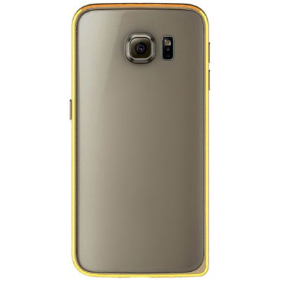 Nillkin Alumimum Metal BumperSamsung Cases/Covers<br>Nillkin Alumimum Metal Bumper<br><br>Brand: Nillkin<br>Color: Black,Gold,Gray,Silver<br>Compatible for Samsung: Galaxy S6 G9200<br>Features: Bumper Frame<br>Material: Aluminium Alloy<br>Package Contents: 1 x Metal Bumper<br>Package size (L x W x H): 18.50 x 10.20 x 1.70 cm / 7.28 x 4.02 x 0.67 inches<br>Package weight: 0.080 kg<br>Product size (L x W x H): 14.60 x 7.20 x 0.80 cm / 5.75 x 2.83 x 0.31 inches<br>Product weight: 0.010 kg<br>Style: Metal Finish