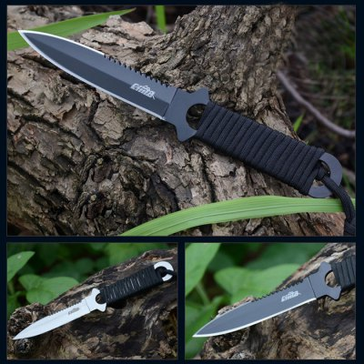 CIMA A18 Stainless Steel Fixed Blade Knives