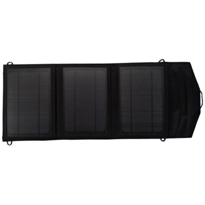 Creative Foldable 10W Solar PanelOutdoor Lights<br>Creative Foldable 10W Solar Panel<br><br>Model: BSV-SC010<br>Output Voltage: 5V / 1000mA<br>Package Contents: 1 x Solar Charging Bag<br>Package size (L x W x H): 25.00 x 19.00 x 4.00 cm / 9.84 x 7.48 x 1.57 inches<br>Package weight: 0.730 kg<br>Plug: USB<br>Product size (L x W x H): 23.00 x 16.50 x 8.00 cm / 9.06 x 6.5 x 3.15 inches<br>Product weight: 0.466 kg<br>Type: Charger