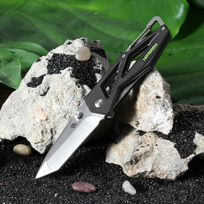 Sanrenmu 7049 LTE-PH Folding Knife with Liner Lock
