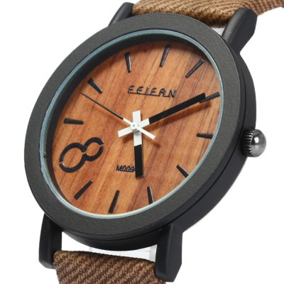 FEIFAN Big Number 8 Male Quartz Watch with Leather BandMens Watches<br>FEIFAN Big Number 8 Male Quartz Watch with Leather Band<br><br>Band material: Leather<br>Brand: FEIFAN<br>Case material: Stainless Steel<br>Clasp type: Pin buckle<br>Display type: Analog<br>Movement type: Quartz watch<br>Package Contents: 1 x FEIFAN Watch<br>Package size (L x W x H): 26.50 x 5.00 x 1.70 cm / 10.43 x 1.97 x 0.67 inches<br>Package weight: 0.087 kg<br>Product size (L x W x H): 25.50 x 4.00 x 0.70 cm / 10.04 x 1.57 x 0.28 inches<br>Product weight: 0.037 kg<br>Shape of the dial: Round<br>The band width: 1.8 cm / 0.71inches<br>The dial diameter: 4.0 cm / 1.57 inches<br>The dial thickness: 0.7 cm / 0.28 inches<br>Watch color: Dark brown, Light brown, Coffee, Earth yellow, Black, Gray<br>Watch style: Fashion<br>Watches categories: Male table<br>Wearable length: 16 - 21 cm / 6.3 - 8.27 inches