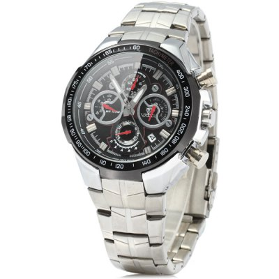 Valia 8609 Male Japan Quartz Watch