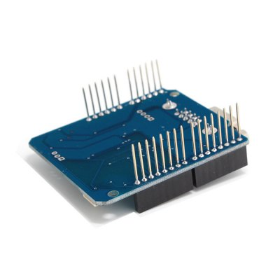 CAN BUS Expansion BoardBoards &amp; Shields<br>CAN BUS Expansion Board<br><br>Package Contents: 1 x CAN BUS Expansion Board<br>Package Size(L x W x H): 15 x 9 x 2.5 cm / 5.90 x 3.54 x 0.98 inches<br>Package weight: 0.076 kg<br>Product Size(L x W x H): 6 x 5.3 x 0.5 cm / 2.36 x 2.08 x 0.20 inches<br>Product weight: 0.023 kg<br>Type: Shield