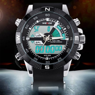 Weide WH-1104 LED Sports Watch