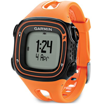 GARMIN Forerunner 10 GPS Watch with Sports Tracking