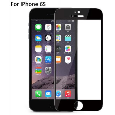 Nillkin Amazing CP+ Series 9H 0.3mm Ultrathin Anti-explosion Tempered Glass Full Screen Protector for iPhone 6S / 6S Plus