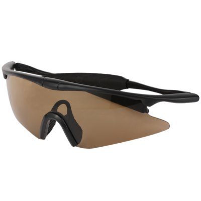 CTSmart Multi-use Sports GlassesCycling Sunglasses<br>CTSmart Multi-use Sports Glasses<br><br>Brand: CTSmart<br>Ear-stems Length: 12cm<br>Features: Anti-UV, Polarized<br>Frame Color: Black<br>Gender: Unsex<br>Lens height: 4.7cm<br>Lens material: PC<br>Lens width: 8cm<br>Nose bridge width: 2.5cm<br>Package Contents: 1 x CTSmart Sports Glasses<br>Package Dimension: 17.5 x 6 x 9.0 cm / 6.88 x 2.36 x 3.54 inches<br>Package weight: 0.139 kg<br>Product Dimension: 15.6 x 12 x 4.7 cm / 6.13 x 4.72 x 1.85 inches<br>Product weight: 0.027 kg<br>Whole Length: 41cm