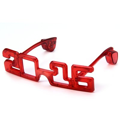 Cool Style Flashing LED Glasses Victorville Б.у поиск