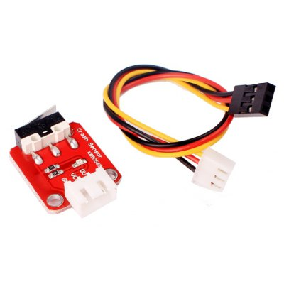 Endstop Trip Switch for 3D Printer