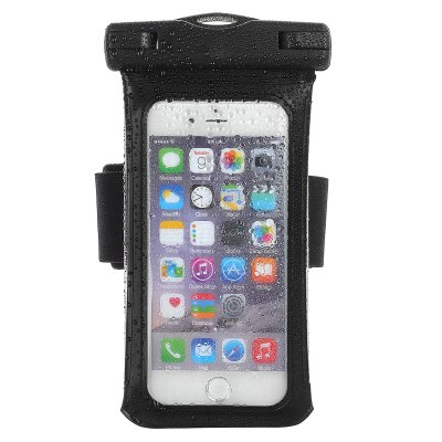 Waterproof Case for iPhone 6 / 4.7 inch Smart Phones