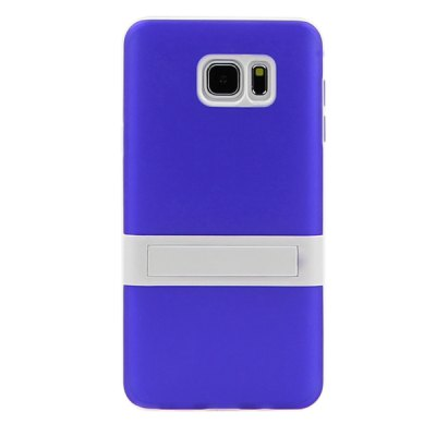 Hat-Prince TPU Protective Phone Back Case Cover with Stand for Samsung Galaxy Note 5 N9200Samsung Cases/Covers<br>Hat-Prince TPU Protective Phone Back Case Cover with Stand for Samsung Galaxy Note 5 N9200<br><br>Brand: Hat-Prince<br>Color: Black,Dark blue,Gray,Green,Orange,Pink,Purple,Red,White<br>Compatible for Samsung: Samsung Note 5<br>Features: Back Cover<br>For: Samsung Mobile Phone<br>Functions: Camera Hole Location<br>Material: TPU, Plastic<br>Package Contents: 1 x Back Case<br>Package size (L x W x H): 21.00 x 11.00 x 3.00 cm / 8.27 x 4.33 x 1.18 inches<br>Package weight: 0.105 kg<br>Product size (L x W x H): 15.60 x 8.00 x 1.00 cm / 6.14 x 3.15 x 0.39 inches<br>Product weight: 0.031 kg<br>Style: Solid Color