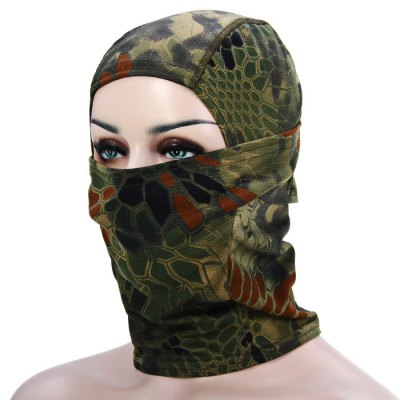 Outdoor Camouflage Counter-terrorism MaskMasks<br>Outdoor Camouflage Counter-terrorism Mask<br><br>Color: Desert Speckle Camouflage Color, All-terrain Speckle Camouflage Color, Black Speckle Camouflage Color, Desert Python Stripe Camouflage Color, All-terrain Python Stripe Camouflage Color, Black Pythons<br>Package Contents: 1 x Counter-terrorism Mask<br>Package size (L x W x H): 20 x 14 x 2 cm / 7.86 x 5.50 x 0.79 inches<br>Package weight: 0.080 kg<br>Product size (L x W x H): 34 x 22.5 x 0.5 cm / 13.36 x 8.84 x 0.20 inches<br>Product weight: 0.041 kg<br>Size: One Size