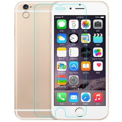 Nillkin 9H 0.3mm Anti-sratch Anti-burst Tempered Glass Screen Protector Film H+ for APPLE iPhone 6 Plus