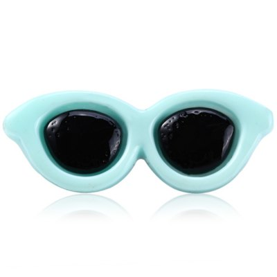 7CS Pet Cool Sunglasses Hairpin Pet AccessoryDog Grooming<br>7CS Pet Cool Sunglasses Hairpin Pet Accessory<br><br>For: Cats, Dogs, Others<br>Material: Plastic<br>Package Contents: 7 x Hairpin<br>Package size (L x W x H): 4.8 x 1.8 x 1.9 cm / 1.89 x 0.71 x 0.75 inches<br>Package weight: 0.024 kg<br>Season: All seasons<br>Type: Goggles