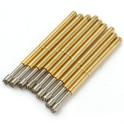 100PCS P160 - H2 Spring PCB Test Probe Pin 1.5mm