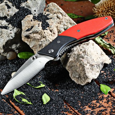 BEE L06 Foldable Knife with Liner Lock