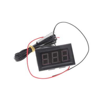 TS-BN46 Refrigerator Temperature DetectorTemperature Instruments<br>TS-BN46 Refrigerator Temperature Detector<br><br>Package Contents: 1 x Refrigerator Temperature<br>Package size (L x W x H): 9 x 9.5 x 2.5 cm / 3.54 x 3.73 x 0.98 inches<br>Package weight: 0.103 kg<br>Product size (L x W x H): 4.5 x 2.8 x 2 cm / 1.77 x 1.10 x 0.79 inches<br>Product weight: 0.026 kg