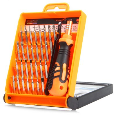 JAKEMY JM-8100 32 in 1 Screwdriver Repair Tools Set
