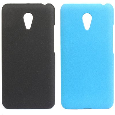 PC Material Protective Back Cover Case with Frosted Design for MEIZU M2 NOTECell Phone Accessories<br>PC Material Protective Back Cover Case with Frosted Design for MEIZU M2 NOTE<br><br>Available Color: Black,Blue<br>Compatible models: MEIZU M2 NOTE<br>Features: Back Cover<br>For: Mobile phone<br>Package Contents: 1 x Protective Back Cover Case<br>Package size (L x W x H): 17 x 8.6 x 2 cm / 6.68 x 3.38 x 0.79 inches<br>Package weight: 0.100 kg<br>Product size (L x W x H): 15.2 x 7.6 x 1.0 cm / 5.97 x 2.99 x 0.39 inches<br>Product weight: 0.025 kg<br>Style: Novelty, Solid Color