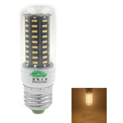Zweihnder 7.5W E27 SMD 4014 800Lm LED Corn Light