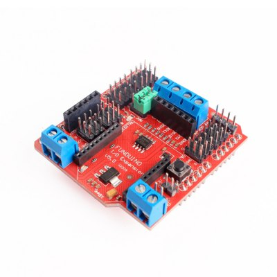 Xbee Sensor Expansion Shield V5