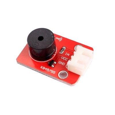 Passive Buzzer Sound Sensor ModuleSensors<br>Passive Buzzer Sound Sensor Module<br><br>Mainly Compatible with: Ardunio<br>Material: PCB<br>Package Contents: 1 x Passive Buzzer Sound Sensor Module, 1 x 3pin Dupont Cable<br>Package Size(L x W x H): 6 x 4 x 2 cm / 2.36 x 1.57 x 0.79 inches<br>Package weight: 0.085 kg<br>Product Size(L x W x H): 3.1 x 2.1 x 0.8 cm / 1.22 x 0.83 x 0.31 inches<br>Product weight: 0.004 kg<br>Type: Sensor