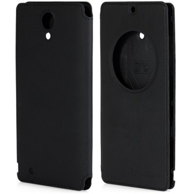 Kingzone N5 View Window Leather Protective Case FittingCases &amp; Leather<br>Kingzone N5 View Window Leather Protective Case Fitting<br><br>Available Color: Black<br>Brand: KINGZONE<br>Compatible models: Kingzone N5<br>Features: Pouches<br>For: Mobile phone<br>Package Contents: 1 x View Window Leather Protective Case<br>Package size (L x W x H): 16.6 x 9.3 x 2.5 cm / 6.52 x 3.65 x 0.98 inches<br>Package weight: 0.100 kg<br>Product size (L x W x H): 14.25 x 6.7 x 0.7 cm / 5.60 x 2.63 x 0.28 inches<br>Product weight: 0.028 kg<br>Style: Name Brand Style