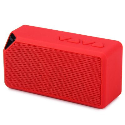 Cube X3 Wireless Mini Bluetooth V2.1 Speaker