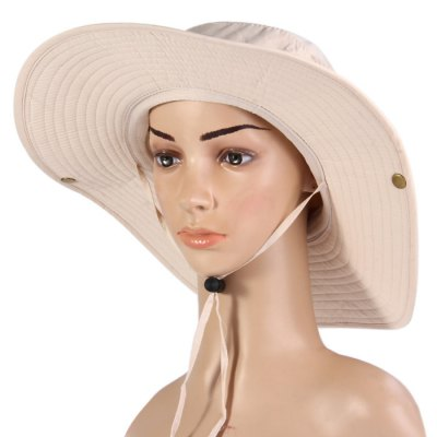 Outdoor Quick Dry / Anti-UV / Skincare / Fashionable Hat