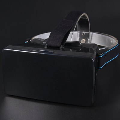 P80 1rd Virtual Reality 3D Video Glasses