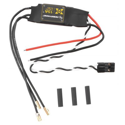 DIY Hobbywing XRotor 15A Brushless DEO ESC Speed Controller for 250 300 Multirotor