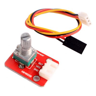 Adjustable Potentiometer Module