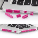 ENKAY Universal Silicone Anti-dust Plugs