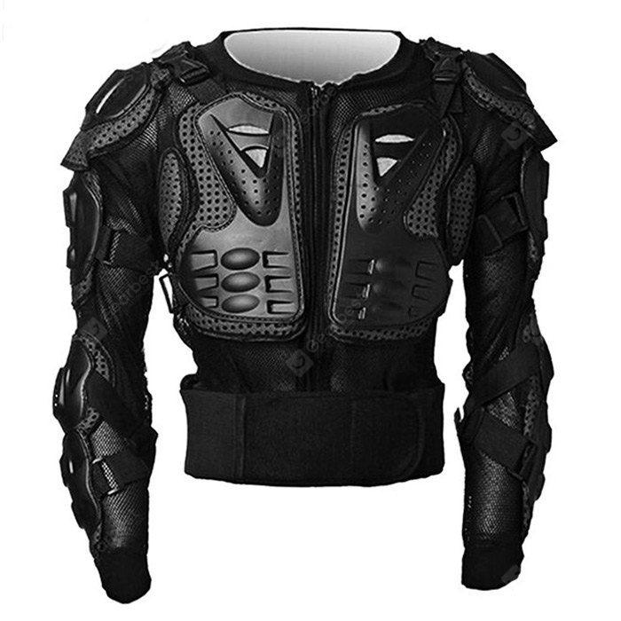 Image For BC201 Motorcycle Protective Jacket