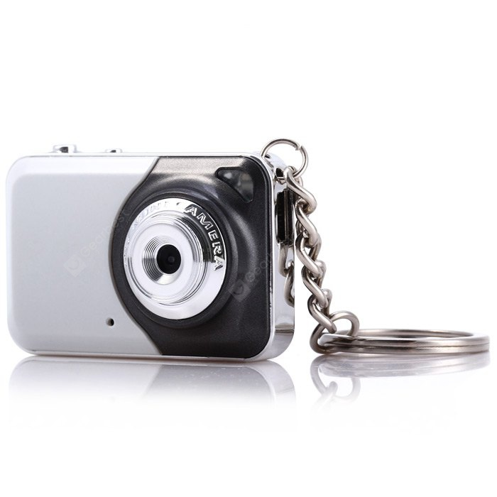 High-quality Portable HD Mini Portable Camcorder