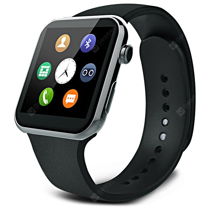 ... I One U8 Smartwatch For Android and iOs . Source · A9 MTK2502A Smartwatch