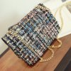 best Sweet Hasp and Chains Design Women's Crossbody Bag