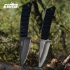 CIMA 1058 Outdoor Hard Fixed Blade Knife deal
