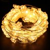 10m Xmas Flower Copper Wire String