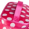 best Guapabien Practical Polka Dot Print Storage Bag