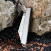 Sanrenmu A123 Portable Folding Knife for Outdoor Camping deal