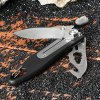 Sanrenmu 7048 LUC-PH-T5 Folding Knife deal