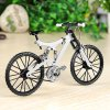 Creative DIY Assembly Bike Model Educational Toy for Enhancing Intelligence deal